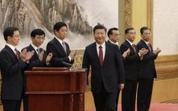 """Bộ máy lãnh đạo Trung Quốc khóa 19 đã được """"thai nghén"""" như thế nào?"""