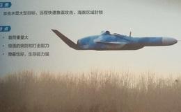 """""""Kẻ hủy diệt tàu sân bay"""" dạng Ekranoplan đầy bí ẩn của Trung Quốc"""