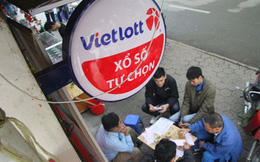 Vé trúng giải hơn 131 tỷ đồng của Vietlott được bán ra tại Bà Rịa - Vũng Tàu
