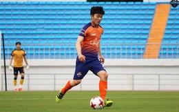 Xuân Trường nói gì khi cùng Gangwon FC tiến vào nhóm dự Champions League?