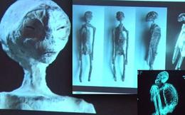 """Phát hiện 5 """"xác ướp người ngoài hành tinh"""" kỳ lạ, gần kỳ quan bí ẩn ở Peru"""