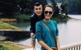 Chú lùn Trần Xuân Tiến: Chia tay bạn gái người mẫu 1m75
