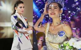 Võ Hoàng Yến: Tân Hoa hậu Đại dương chưa tỏa sáng một phần trách nhiệm là của tôi