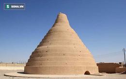 Từ hơn 2400 năm trước, người Ba Tư đã tự chế được tủ lạnh không chạy bằng điện