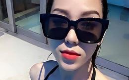 Chân dung bạn gái mới xinh đẹp của Yanbi