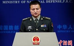 Lần đầu tiên chịu công khai nhận lỗi, BQP Trung Quốc bất ngờ được khen