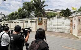 Đảng Pheu Thai tiết lộ thông tin đầu tiên về bà Yingluck
