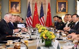 Cử Bộ trưởng BQP và Ngoại trưởng đồng chủ trì đối thoại, Mỹ coi Trung Quốc như đồng minh?