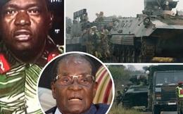 Lý do quân đội Zimbabwe khăng khăng không đảo chính