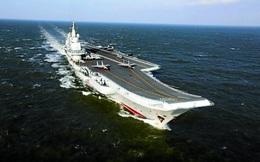 Tướng Mỹ dùng thành ngữ ám chỉ tàu chiến Trung Quốc yếu kém thảm hại so với tàu chiến Mỹ