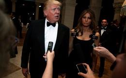 Ông Trump tổ chức họp báo 2 tháng sau khi đắc cử