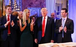 Nhiều nghị sĩ đảng Dân chủ tẩy chay lễ nhậm chức của Trump