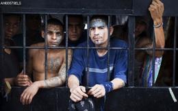 Cuộc sống trong nhà tù nguy hiểm nhất thế giới