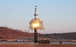 Không cần mua động cơ tên lửa Ukraine, Triều Tiên có thể tự làm