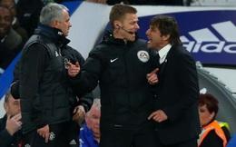 Ra tay bất ngờ, Chelsea làm rối loạn kế hoạch của Mourinho