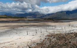Thành phố của Nam Phi: Nước sắp 'không còn một giọt'