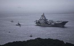 """Trung Quốc """"áp sát"""" Tây Thái Bình Dương: Vang cảnh báo đồng minh Mỹ"""