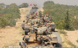 """IS và thế trận Thổ - Kurd """"bồi đòn"""" sức mạnh Mỹ tại Syria"""