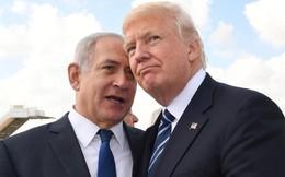 """Palestine bị """"bỏ rơi"""" sau màn tái hợp """"đột phá"""" giữa Israel và Mỹ"""
