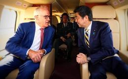 Nhật-Úc liên thủ, học giả TQ cảnh báo: Không nước nào né được rủi ro khi đối đầu Bắc Kinh