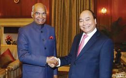 Việt Nam - Ấn Độ muốn hợp tác quốc phòng-an ninh hiệu quả hơn