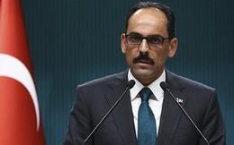 Thổ Nhĩ Kỳ ra yêu sách đòi Mỹ tịch thu vũ khí của người Kurd