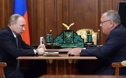 Phương Tây đánh kinh tế Nga để 'giật sập' Điện Kremlin'!