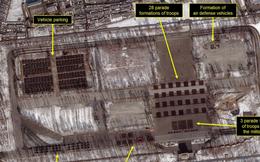 Triều Tiên sẽ khoe vũ khí mới trong cuộc duyệt binh ngày 8.2