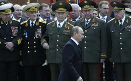 """Chiến lược quốc phòng mới của Mỹ: """"Món quà bất ngờ"""" cho nước Nga"""