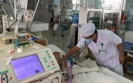 Thiếu nữ 14 tuổi tử vong nghi do ngộ độc hạt trân châu trong trà sữa