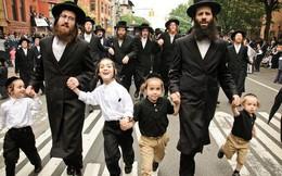 Không phải IQ, yếu tố chiếm một nửa thành công của người Do Thái chính là tài ăn nói: Hãy xem cha mẹ Do Thái dạy con thế nào?