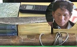 Nhận 43 triệu để vận chuyển thuê 6 bánh heroin từ Lào về Việt Nam