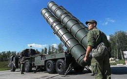 """""""Sát thủ"""" S-400 Nga sẽ xơi tái máy bay tàng hình Mỹ?"""