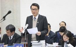 """HĐXX vụ Trịnh Xuân Thanh: """"Nếu luật sư không tuân theo điều khiển của chủ tọa thì mời ra ngoài"""""""