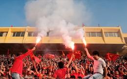Cấm học sinh, sinh viên cổ vũ U23 Việt Nam một cách quá khích, phản cảm
