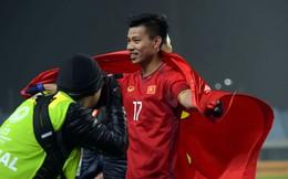 Văn Thanh tuyên bố tự tin đánh bại U23 Uzbekistan, bầu Đức sợ dớp