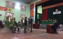 Nữ hung thủ sát hại chủ nhiệm HTX khai do thiếu tiền đóng học cho con