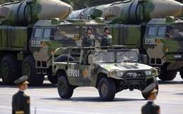 Trung Quốc nâng cấp tên lửa đạn đạo