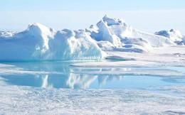 Sách Trắng Trung Quốc cam kết khai thác hòa bình Bắc Cực
