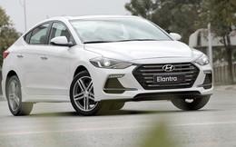Hyundai công bố Elantra Sport 2018 'rẻ giật mình', giá 729 triệu đồng