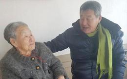 Mẹ HLV Park Hang Seo khóc, muốn sang Việt Nam vì nhớ con trai