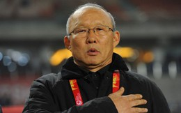 HLV Park Hang-seo tìm ra kế sách hạ U23 Uzbekistan nhờ Qatar và Hàn Quốc?