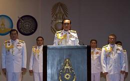 Cánh cửa bảo vệ quyền lực cho chính quyền quân sự Thái Lan