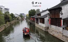 Những khu phố cổ yên bình nhất định bạn phải đến khi du lịch Thường Châu
