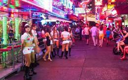 """Các nhà thổ đang dần """"nhấn chìm"""" Bangkok"""