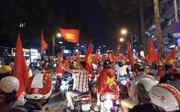 Hãy sẵn sàng đồng hành cùng U23 Việt Nam trong trận chung kết sắp tới!