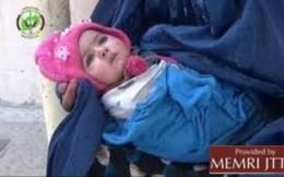 """Taliban """"giấu bom vào người trẻ sơ sinh"""" để khủng bố"""