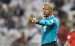 NÓNG: AFC họp khẩn, thay đổi trọng tài bắt trận U23 Việt Nam gặp U23 Uzbekistan