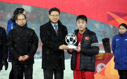 Xuân Trường: HLV Park Hang-seo không muốn chúng tôi cúi đầu