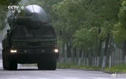 Mục đích thực sự của Trung Quốc trong việc chế tạo tên lửa đẩy KZ-1